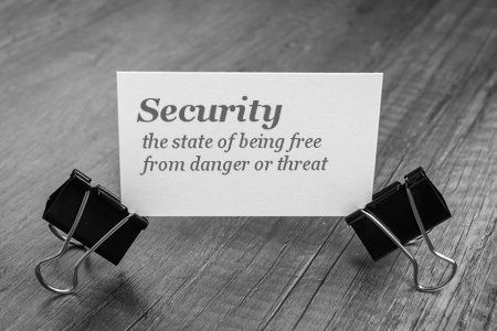 Why is Data Security so important