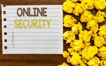 Top 5 ways to secure your data online