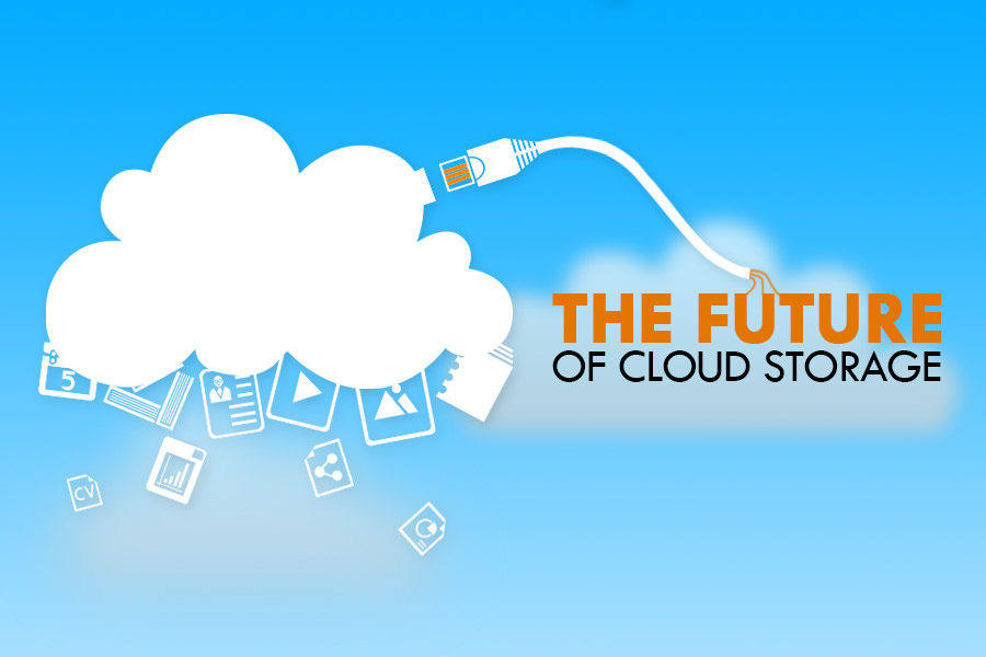 The Future of Cloud Storage | The Transformation of Storage