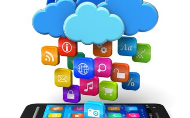 Five ways to leverage cloud computing for mobile