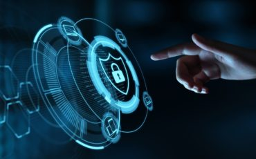 Data Security – More of a Legal issue than Tech