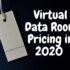 Virtual Data Room Pricing in 2020